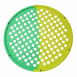 Cando 10-0857 Yellow/Green Multi Resistance Web Hand Therapy
