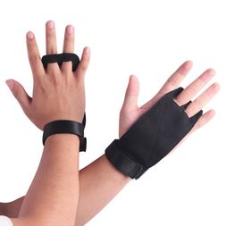 1Pair Microfiber Palm Fitness <font><b>Resistance</b></font>