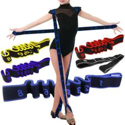 1pc Exercise Outdoor Fitness Elastic Training Band Dance Gym