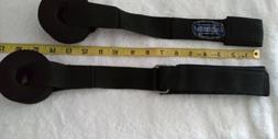 BODYLASTICS 2 ANCHORS Heavy Duty Door 15 inch AND Loop Band