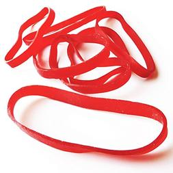 Heavy Duty Rubber Bands by Crafted-Brand | Big Thick XL-Larg