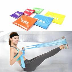 2019 Hot Gym Fitness Equipment Strength Training Latex Elast