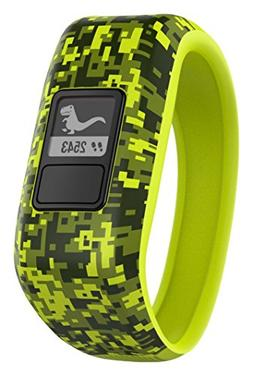 Garmin 010-01634-21 Vίvofit JR. - Digi Camo Worldwide