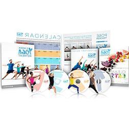 3 Week Yoga Retreat Workout Program   Learn Yoga at Home   3
