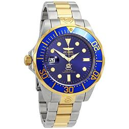 Invicta Men's 3049 Pro Diver Collection Grand Diver GT Autom