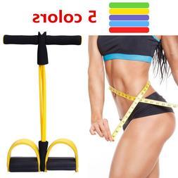 4 Tube Strong <font><b>Fitness</b></font> <font><b>Resistanc