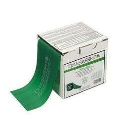 50 YARD ROLL TheraBand Professional Latex Resistance Band -