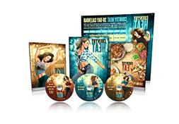 Beachbody Country Heat Dance Workout DVD by Autumn Calabrese