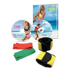 Beachbody Brazil Butt Lift Maximum Results Upgrade DVD Worko