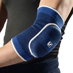 Elbow Brace - Elbow Sleeve Support Brace for Sport Workout T