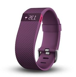 Fitbit Charge HR Wireless Activity Wristband Android iOS - P