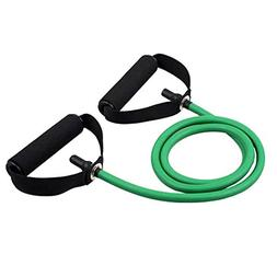 High-Elastic Resistance Fitness&Exercise Band Shaped Rope Ex