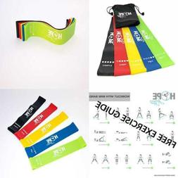 Hope Fitness Gear, Resistance Bands, Exercise Bands, Booty B