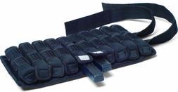 SPRI Adjustable Ankle Weight, 10-Pound
