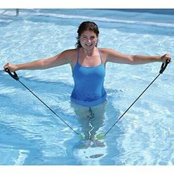 All Pro Heavy Tension Aquatic Weight-A-Band Exercise Band, 2