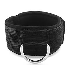 Pingmall Ankle Strap Neoprene Padded Fitness Wrist Cuff with