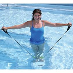 AQUATIC WEIGHT-A-BAND ® HEAVY TENSION RESISTANCE BAND