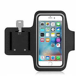 Armband Cell Phone-Yakecan Water Resistant Adjustable Reflec
