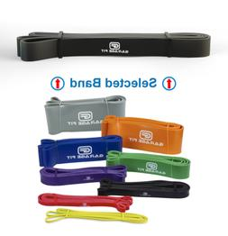 Garage Fit Assisted Pull-Up Bands, Pull Up Bands, Stretching