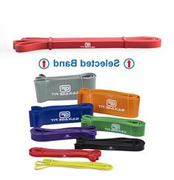 Assisted Pull-Up Bands, Resistance Band  Pull-Up Assist Band