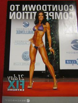 Autumn Calabrese's 21 Day Fix Extreme - Essential Package Ne