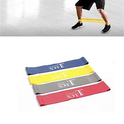Bad Dance Band Yoga Rubber Bands Sports & Outdoor - Fitness