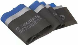 beginner starter set latex free blue black
