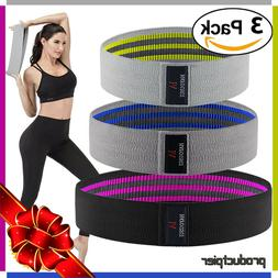 Best Resistance Bands Exercise Bands Set - Strength Booty Fa