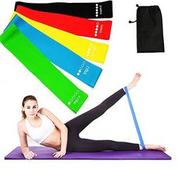 Better Performance Resistance Bands for Legs and Butt,Workou