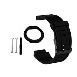 Weinisite Replacement Wristband With Case Cove for Garmin Fo