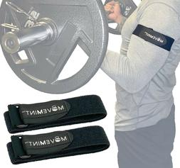 Blood Flow Restriction Bands Occlusion Trainer, Arms & Legs
