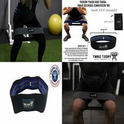 Frost Giant Fitness Booty Band + Optional Wrist Wrap Set Dif