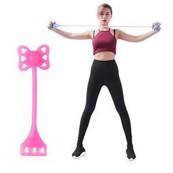 HieerBus Booty Belt Butt Blaster Workout Bands-Arms Shoulder