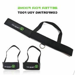 Booty Resistance Bands Exercise Belt For Jump Training Worko