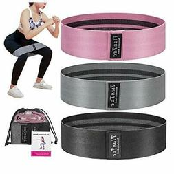 Booty Resistance Bands for Women, Workout Bands for Leg and