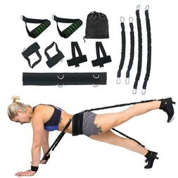 Boxing Bouncing Strength Training Equipment Sports Fitness R