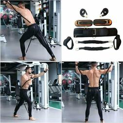 Boxing Exercise Band Yoga Fitness Resistance Trainer Sports