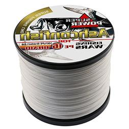 braided fishing line 16 strands