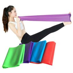 Child Resistance Bands Yoga Pull Rope Fitness Pull Strap Str