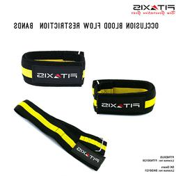Fitaxis Classic Blood Flow Restriction Occlusion Training Ba