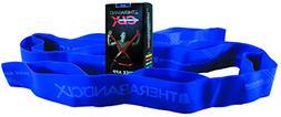 Theraband - CLX 5' Pre Cut Blue Extra Heavy 12717 SD