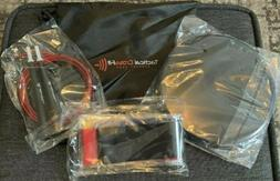 core gliders jumprope and stretch bands