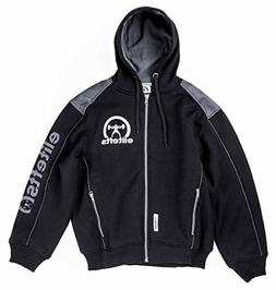 EliteFTS Men's Custom Series S3 Super Hood L Black