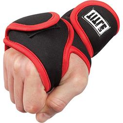 Deluxe Weighted Gloves, 1.5 lb