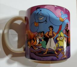 Disney's Aladdin Ceramic MUG