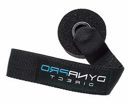 Dynapro Door Anchor Extra Large Fit D-Handle Resistance Band