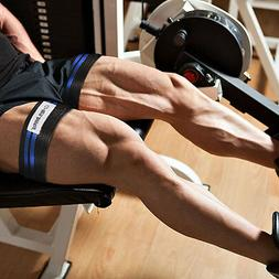 BFR Bands Double Wrap Leg and Calf Occlusion Training Bands