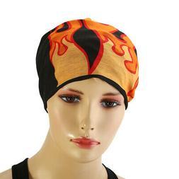 Durable Headwrap Seamless Scarf Wrap Facemask For Outdoor Sp