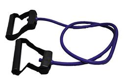 Perform Better Economy Exercise Tubing with Plastic Handles,