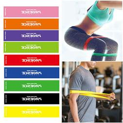 Elastic Resistance Band Muscle Workout Bands Fitness Body Eq